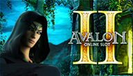 Avalon II — Quest for the Grail