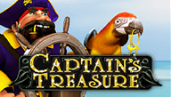 Captain's Treasure игровой симулятор
