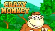 игровой симулятор Crazy Monkey
