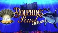 Игровой автомат Dolphin's Pearl Deluxe